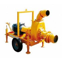Pompes centrifuges - Gamme Industrie