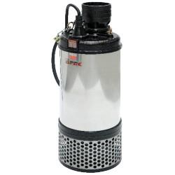 Pompes de chantier - SERIE FS - 400 Volts