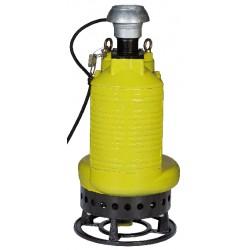 Pompes à boues ou à sable - SERIE TP(A) - 400 Volts