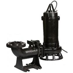 Pompes d'assainissement - SERIE (F)BV - 230/400 Volts