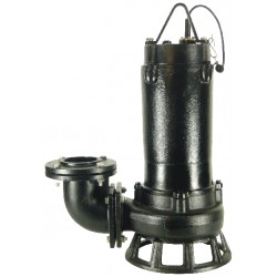 Pompes d'assainissement - SERIE (F)LBC - 230/400 Volts