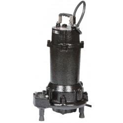 """Pompes d'assainissement """"Broyeuse"""" - SERIE FGC - 230/400 Volts"""