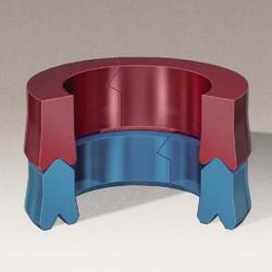Joints d'étanchéité polymères - Hydrauliques | Pneumatiques